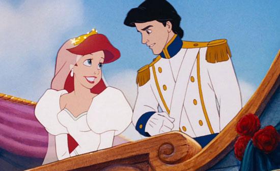 Disney Movies Wedding Album Disneyclips