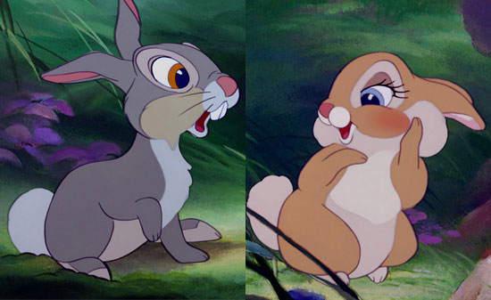 Disney Characters In Love At First Sight Disneyclips Com