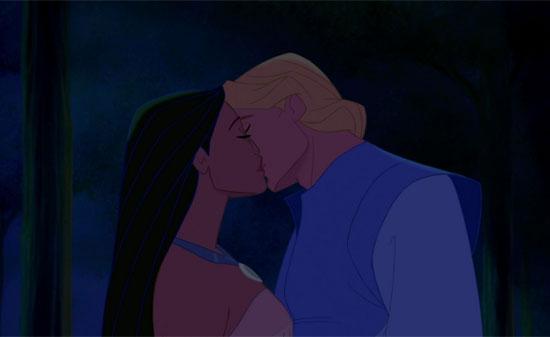True Love S Kiss Disney Characters Photo Gallery