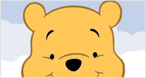 Winnie the Pooh Mini Bio and Goodies