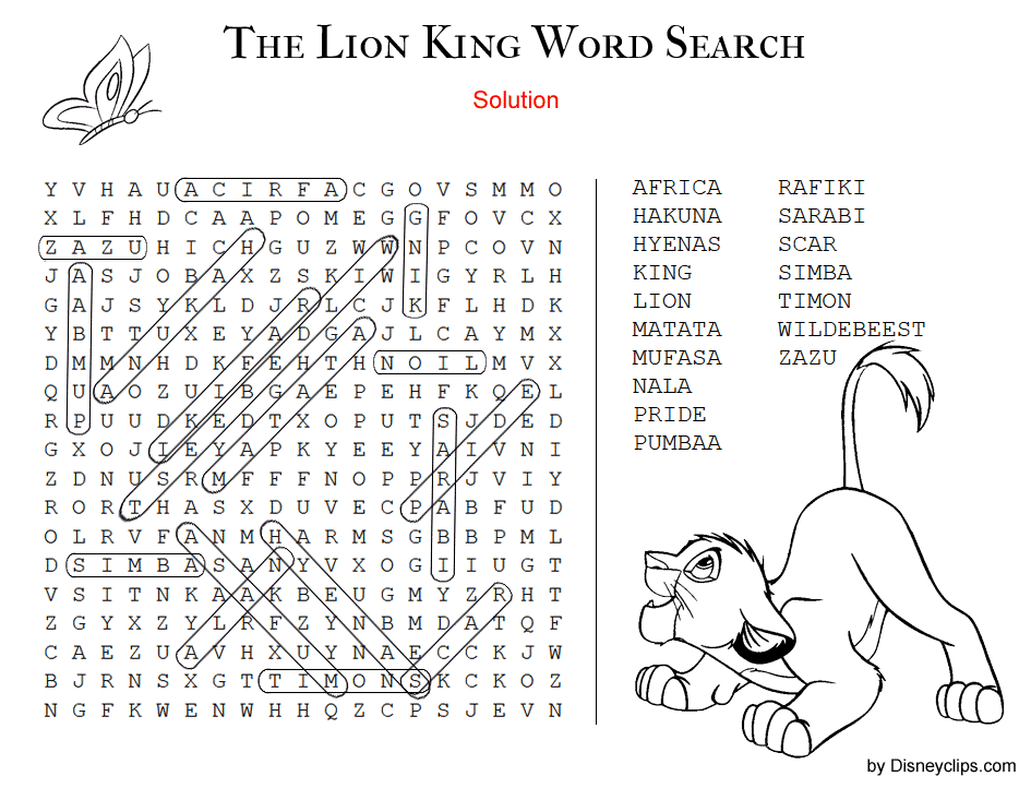 picture relating to Disney Word Search Printable referred to as Printable Disney Phrase Glimpse Video games