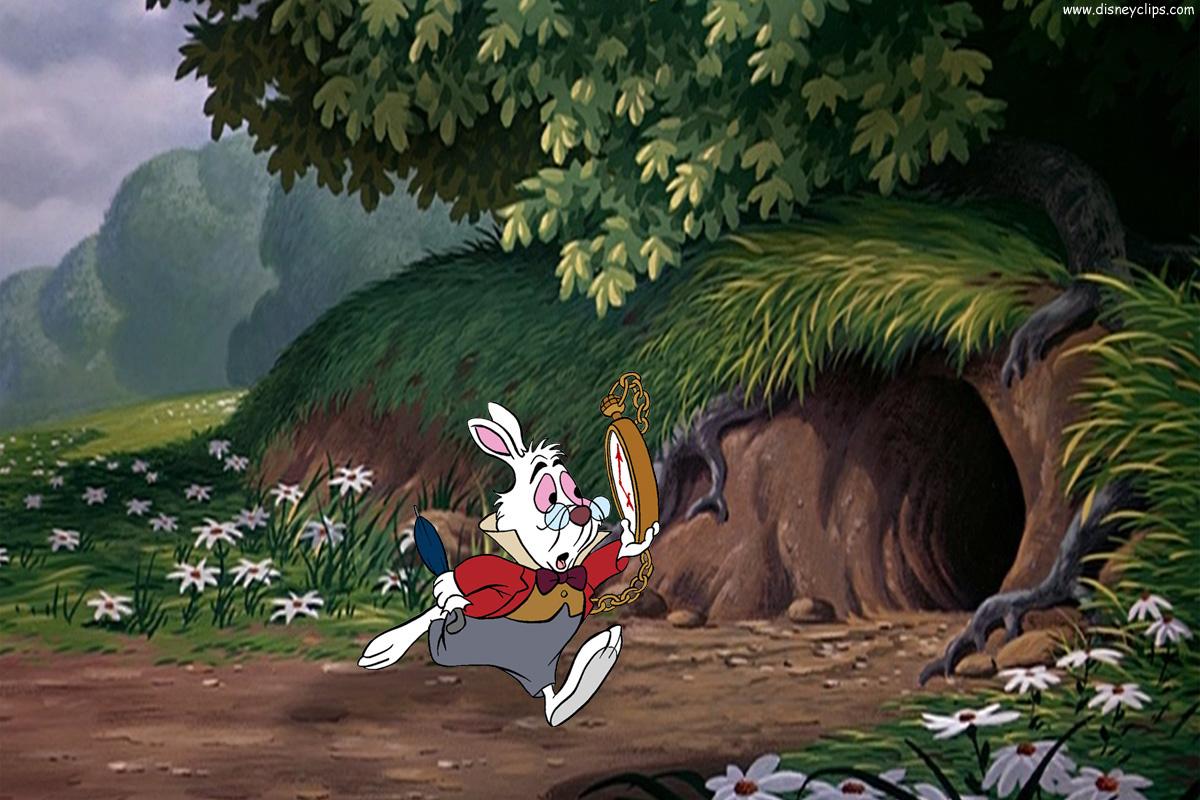 Alice In Wonderland Movie  Subtitles