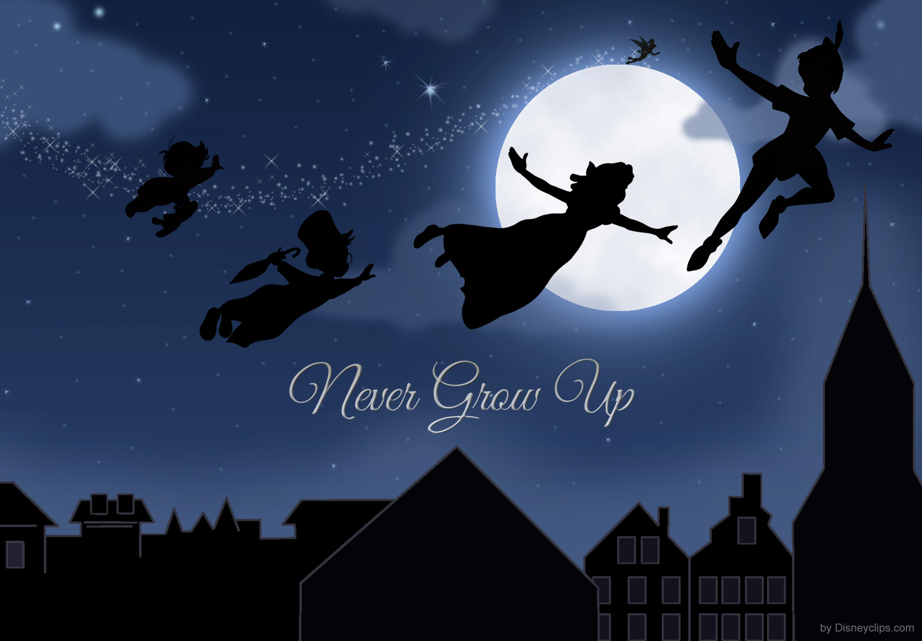 peter pan   tinker bell wallpaper disney freebies panda clipart black and white panda clipart free sad person