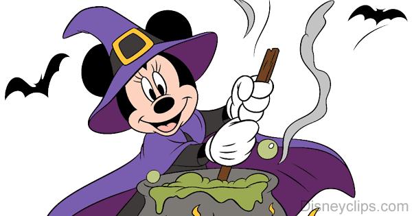 Disney Halloween Clip Art Disney Clip Art Galore
