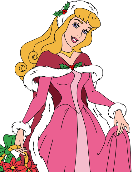 Disney Christmas Clip Art Disney