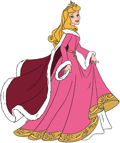 Disney Princess Christmas Clip Art Disney Clip Art Galore