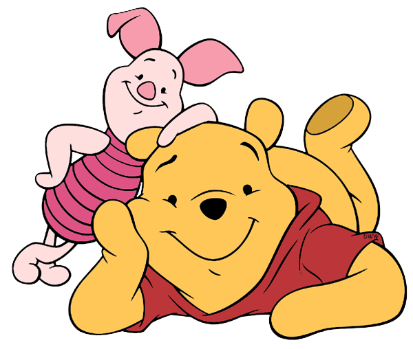 Piglet is a fictional character from A. A. Milne's Winnie‑the‑Pooh books. Piglet is Winnie‑the‑Pooh's closest friend amongst all the toys and animals featured in the stories. Although he is a