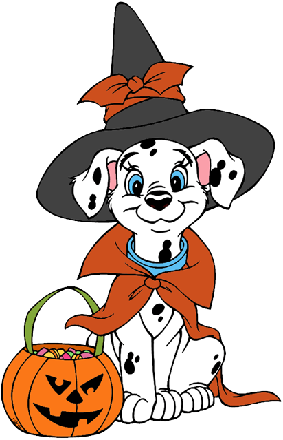 Disney Halloween Clip Art 6 | Disney Clip Art Galore