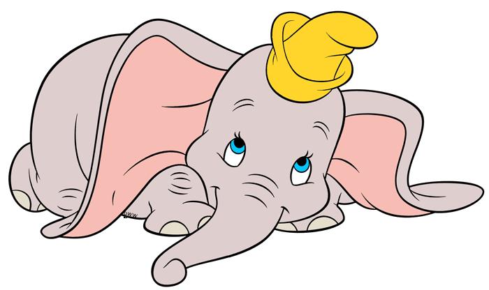 Dumbo Clip Art 3   Disney Clip Art Galore