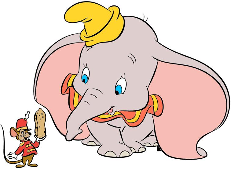 Dumbo Clip Art Disney Clip Art Galore