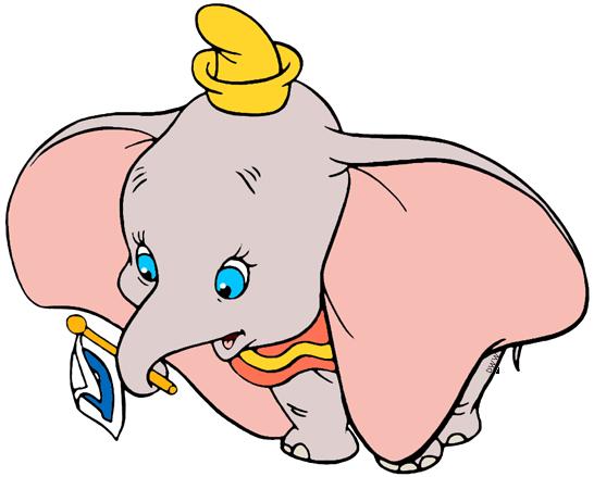 Dumbo Clip Art 2 Disney Clip Art Galore