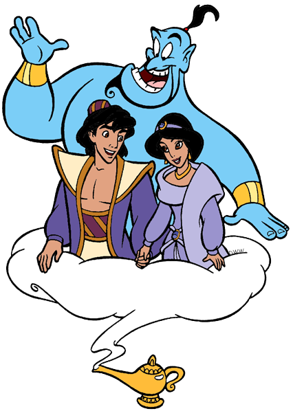 aladdin and friends clip art 2 disney clip art galore rh disneyclips com clipart of friends clipart of friends holding hands
