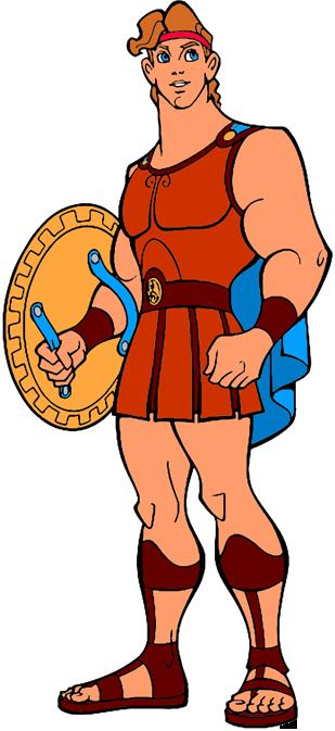 Hercules clipart