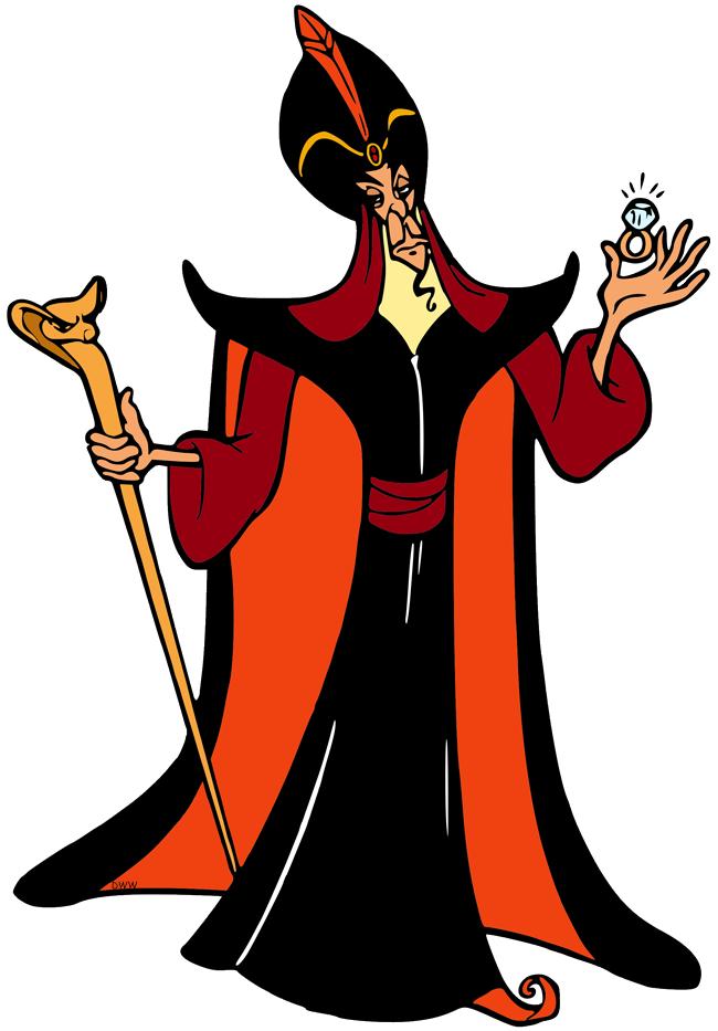 Jafar Clip Art Disney Clip Art Galore