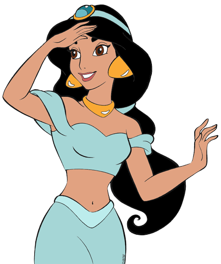jasmine clip art disney clip art galore rh disneyclips com jasmine name clipart jasmine clipart disney