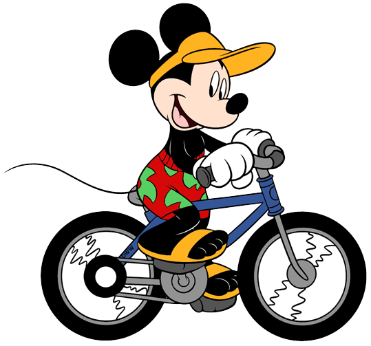 Disney Mickey Mouse Clip Art Images 8 | Disney Clip Art Galore