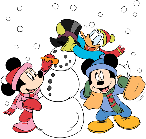 Mickey Mouse Amp Friends Clip Art Disney Clip Art Galore