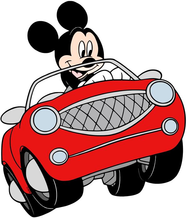 Mickey Mouse Clip Art Disney