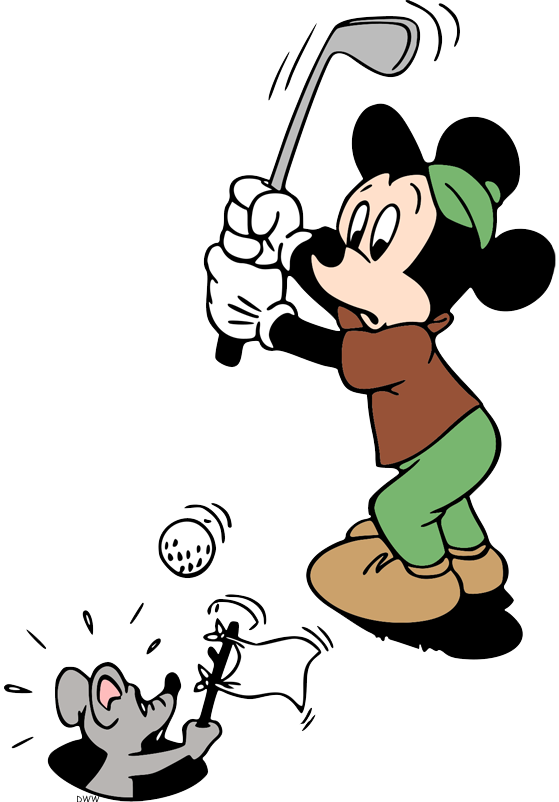 Mickey Mouse Clip Art 10 Disney