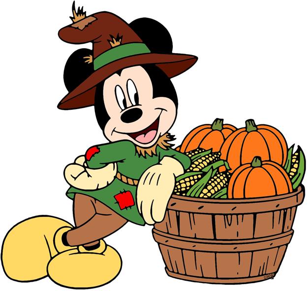 Disney Halloween Clip Art | Disney Clip Art Galore