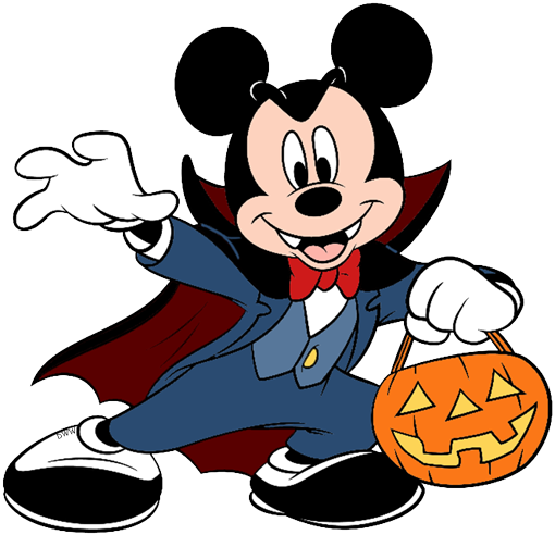 Disney Halloween Clip Art | Disney Clip Art Galore