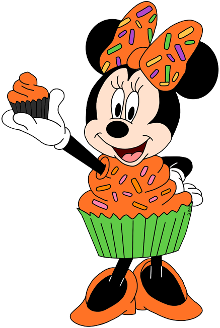 Disney Halloween Clip Art Disney