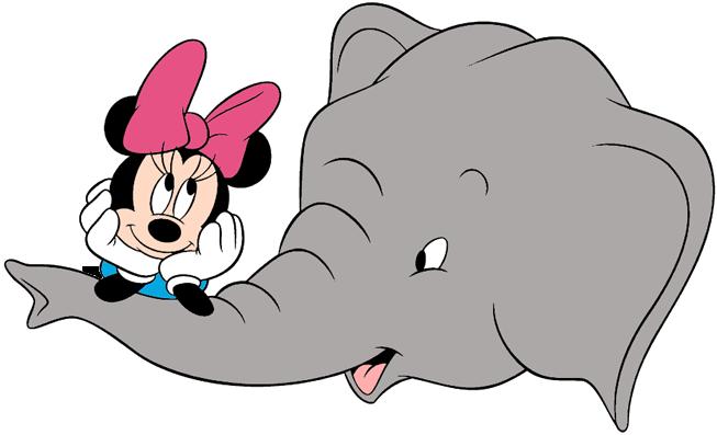 Minnie Mouse Clip Art Disney Clip Art Galore
