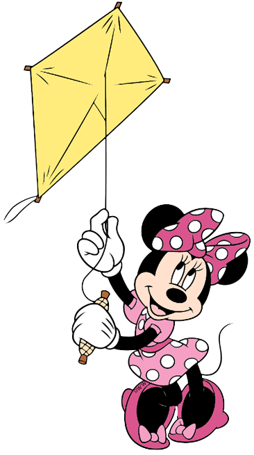 Minnie Mouse Clip Art 7 Disney