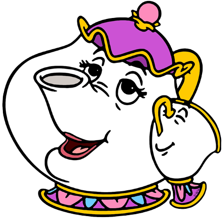 mrs potts and chip clip art 2 disney clip art galore teapot clip art black white teapot clip art photos