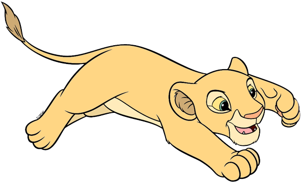 Nala Clip Art | Disney...