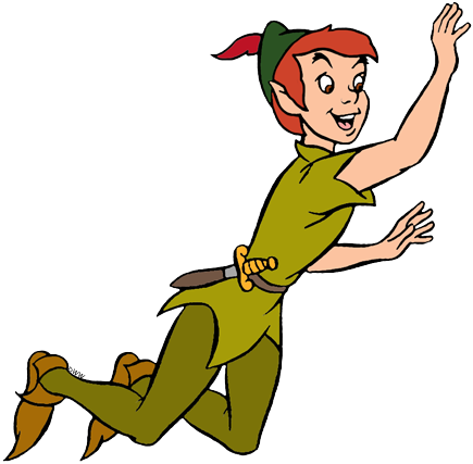 peter pan clip art disney clip art galore rh disneyclips com peter pan clipart silhouette disney peter pan clipart