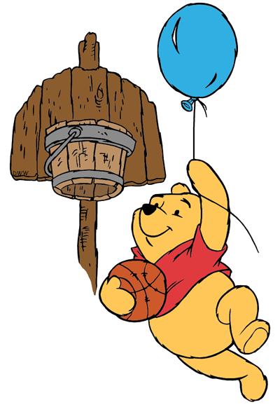 Winnie the Pooh Clip Art 3  Disney Clip Art Galore