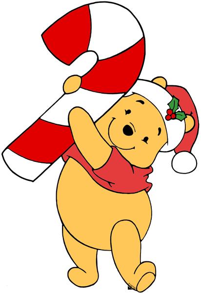 Winnie The Pooh Christmas Clip Art 3 Disney Clip Art Galore