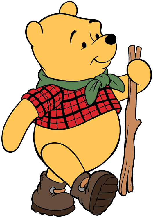 winnie the pooh clip art
