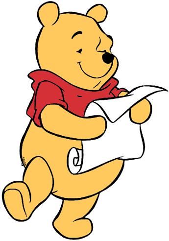 Winnie The Pooh Clip Art 4 Disney Clip Art Galore