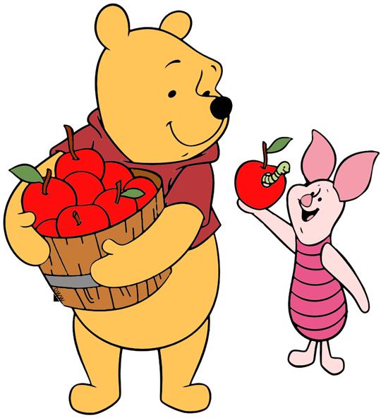 winnie the pooh friends clip art images disney clip art galore