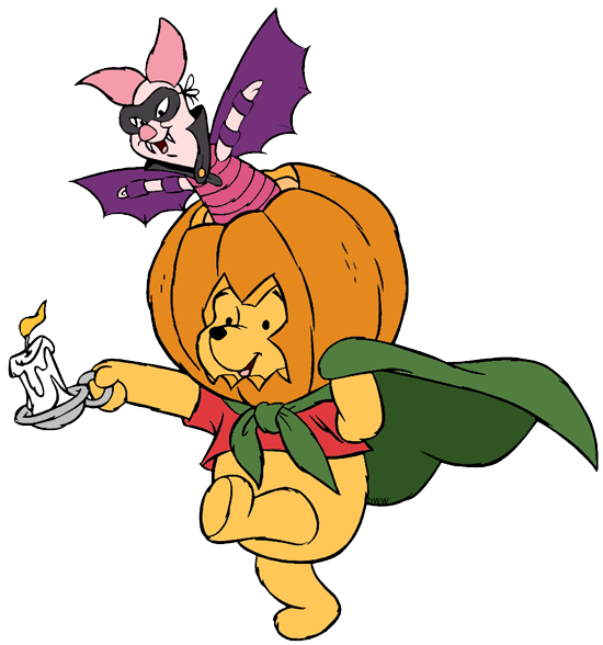 Disney Halloween Clip Art 5 Disney