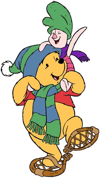 Winnie the Pooh amp Friends Clip