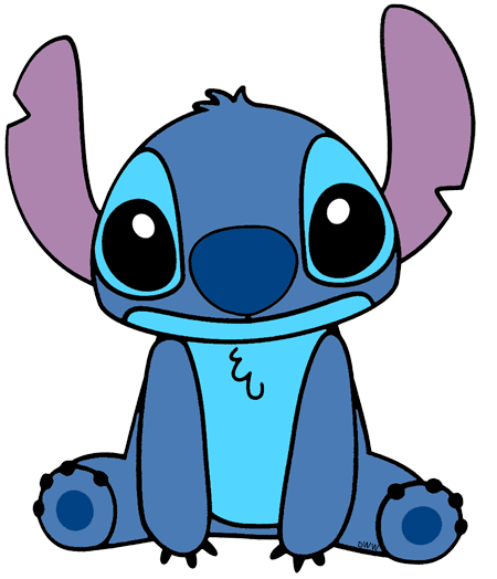 Lilo and Stitch Clip Art | Disney Clip Art Galore