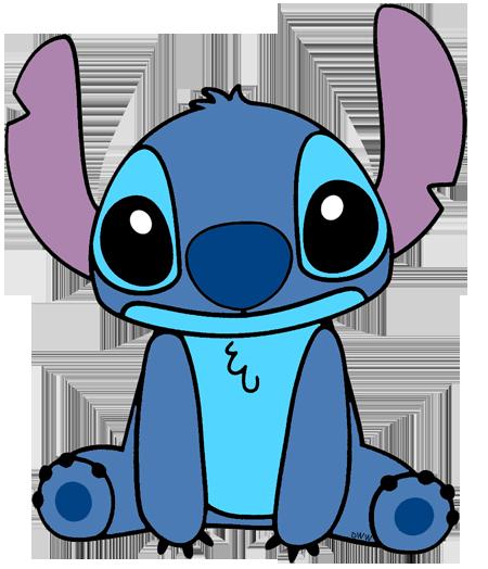 87+ Gambar Animasi Stitch Kekinian