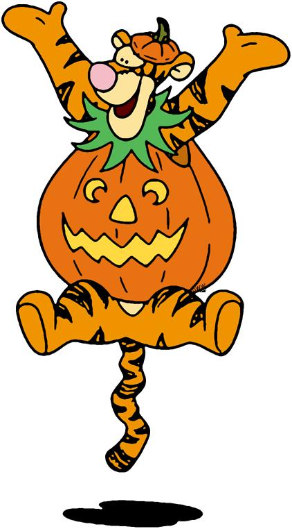 Disney Halloween Clip Art 5 Disney Clip Art Galore