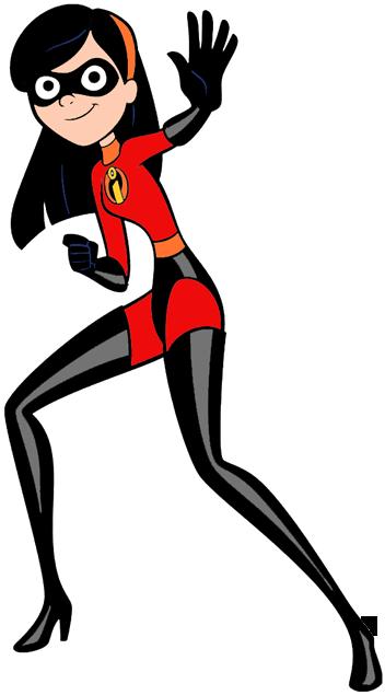 The Incredibles Clip Art 2   Disney Clip Art Galore