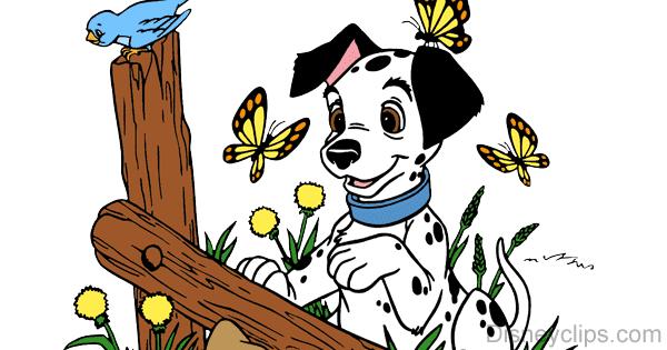 Disney Springtime Clip Art Disney Clip Art Galore