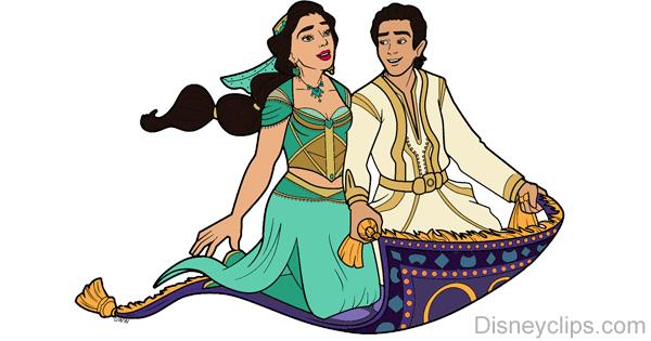Aladdin Live Action Clip Art Disney Clip Art Galore