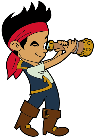 Jake And The Neverland Pirates Clip Art 3 Disney Clip Jake And The Coloring Pages