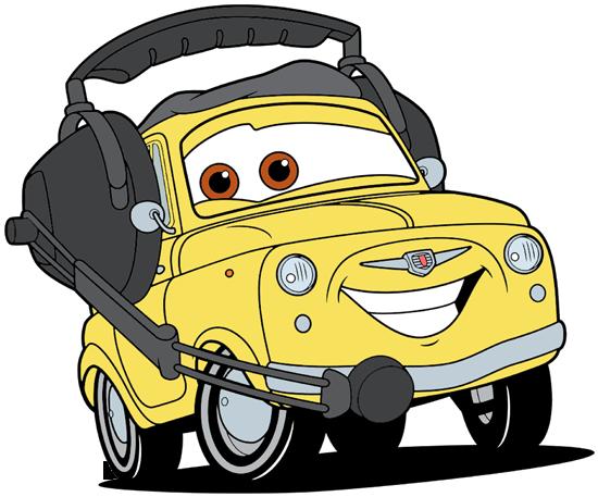 Disney Pixar S Cars Clip Art 2 Disney Clip Art Galore