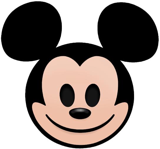 Disney Emojis Clip Art   Disney Clip Art Galore