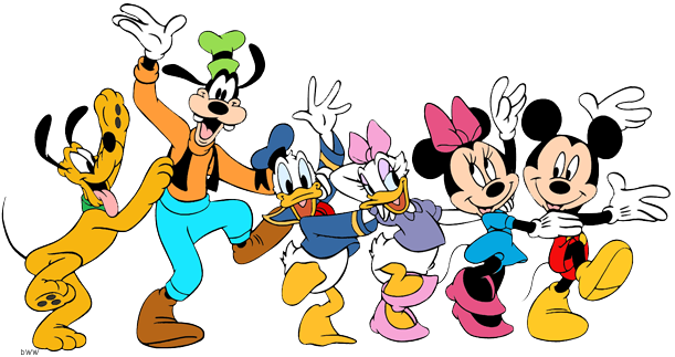 mickey mouse and friends clip art 2 disney clip art galore pluto clipart planet pluto clipart planet