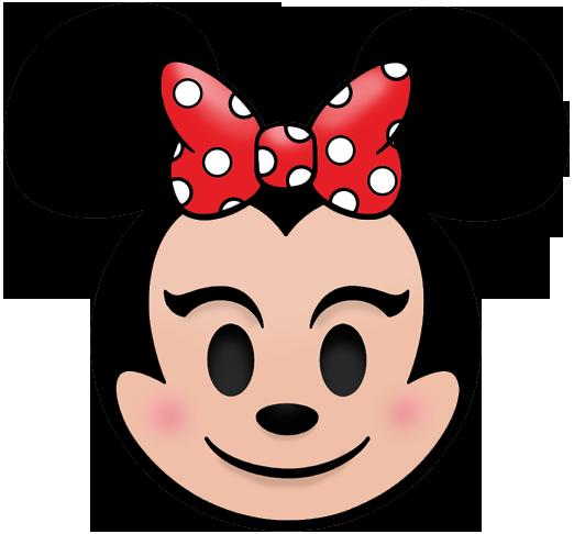 Disney Emojis Clip Art Disney