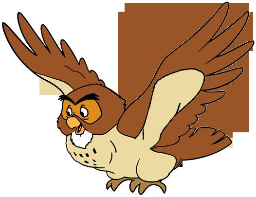 Disney S Owl Clip Art Disney Clip Art Galore